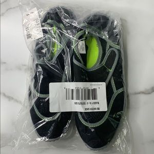 Brand New Boys Water Shoes